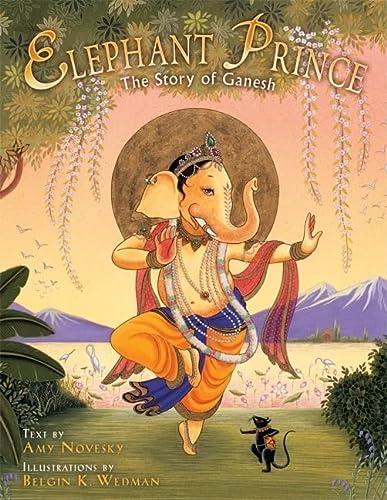 9781886069169: Elephant Prince: The Story of Ganesh