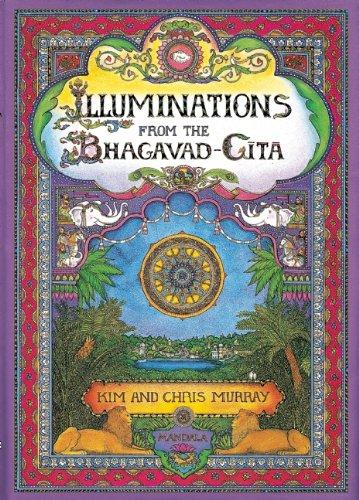 Illuminations from the Bhagavad Gita - Waters, Kim, Murray, Chris