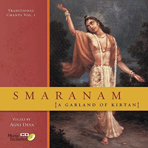 Smaranam : A Garland of Kirtan: James H. Bae