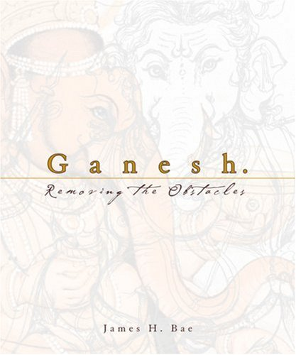 9781886069664: Ganesh: Removing the Obstacles (Minibook)