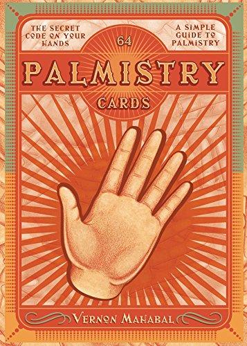 9781886069688: Palmistry Cards: Secret Code on Your Hands