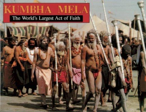 Kumbha Mela (Veda Files): Jack Hebner