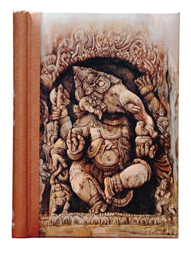 9781886069923: Ganesh Journal (Mandala Standard and Deluxe Journals)