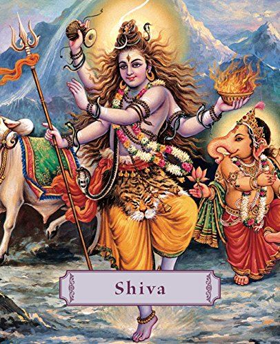 Shiva: Lord of the Dance: James H Bae