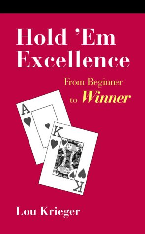 9781886070141: Hold'em Excellence (2nd Edition)