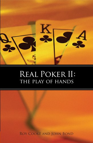 9781886070240: Real Poker II: The Play of Hands