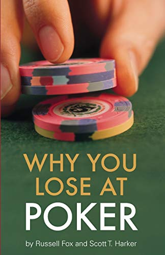 9781886070264: Why You Lose At Poker