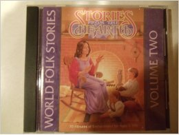 9781886088047: Stories from the Hearth: World Folk Stories, Vol. 2