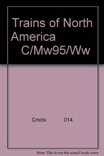 Trains of North America C/Mw95/Ww: 014, Cmctv