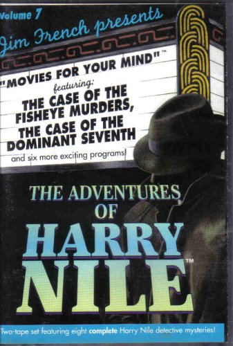 9781886089273: The Adventures of Harry Nile (Volume 7)