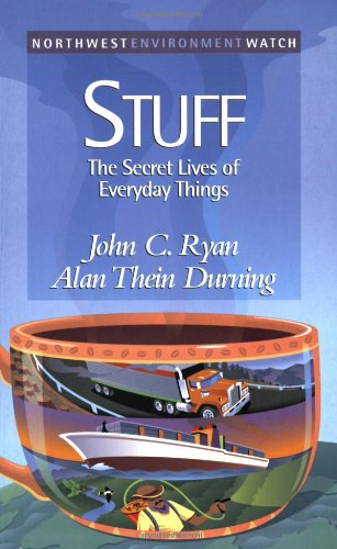 9781886093041: Stuff: The Secret Lives of Everyday Things (New Report)