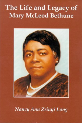 9781886104143: The Life and Legacy of Mary McLeod Bethune