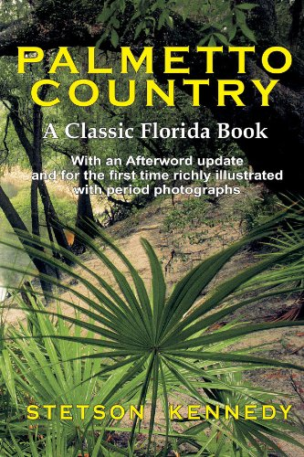 9781886104389: Palmetto Country