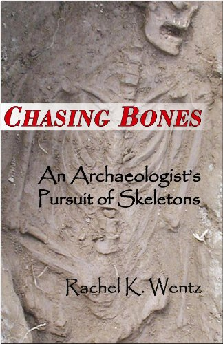 9781886104464: Chasing Bones: An Archaeologist's Pursuit of Skeletons