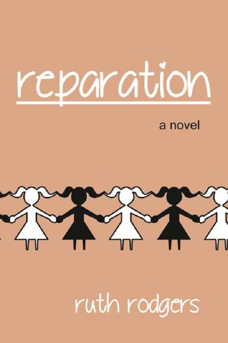 Reparation - a novel: Ruth Rodgers