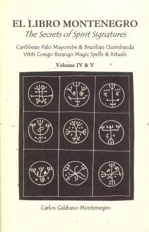 9781886105195: The Secrets of Spirit Signatures