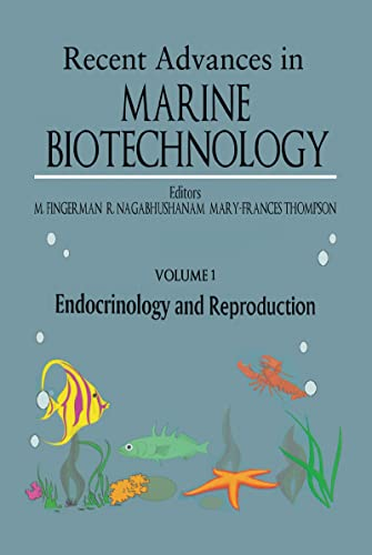 1: Endocrinology and Reproduction: Recent Advances in