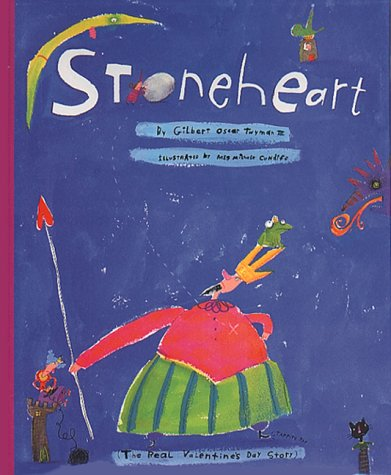 9781886110137: Stoneheart : (The Real Valentine's Day Story) (Children's Treasures)
