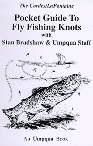 9781886127142: Pocket Guide to Fly Fishing Knots