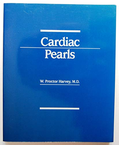 9781886128033: Cardiac Pearls