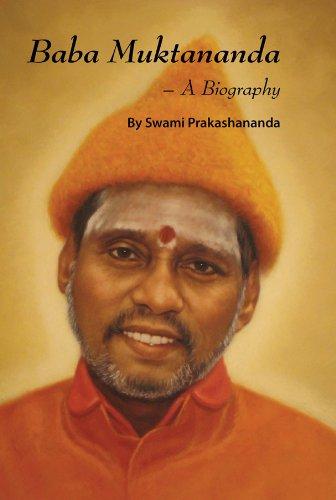 9781886140134: Baba Muktananda: A Biography