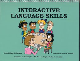 9781886143326: Interactive Language Skills