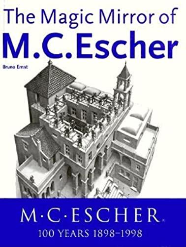 9781886155008: The Magic Mirror of M. C. Escher (Taschen Series)