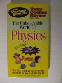 Unbelievable World of Physics