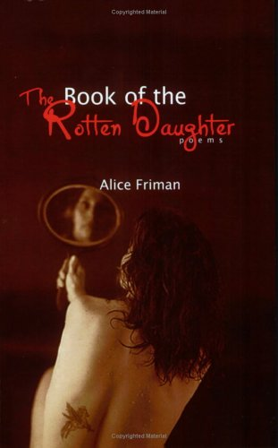 9781886157545: The Book of The Rotten Daughter