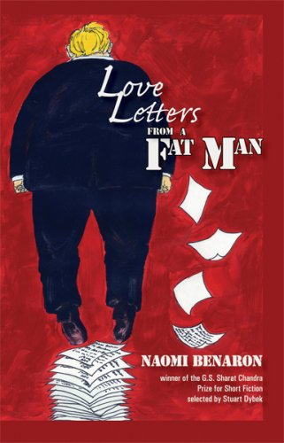 9781886157606: Love Letters from a Fat Man