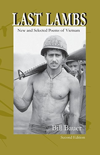 9781886157897: Last Lambs: New and Selected Poems of Vietnam