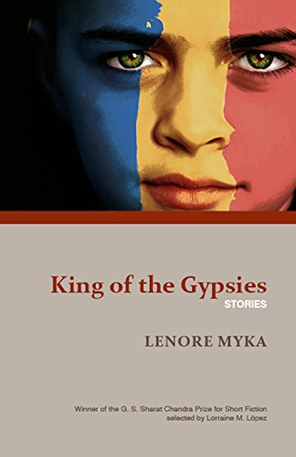 King of the Gypsies: Stories (Paperback)