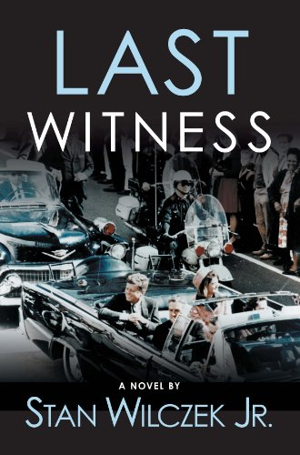 9781886166387: Last Witness