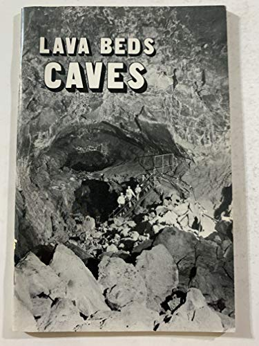 9781886168046: Lava Beds Caves