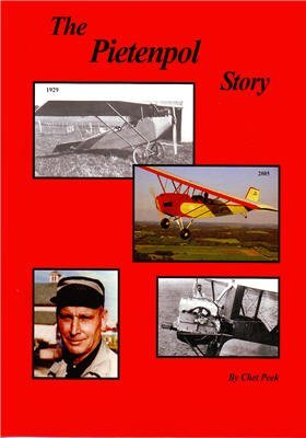 9781886196056: The Pietenpol Story