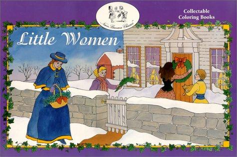 Little Women Coloring Book (NanaBanana Classics): Isabel Malkin, Beth