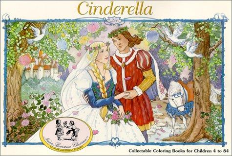 9781886201149: Cinderella (NanaBanana Classics)