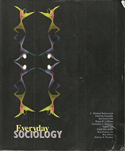 9781886202139: Everyday Sociology