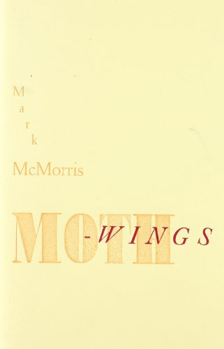 9781886224117: Moth-Wings