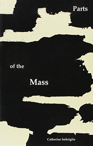 9781886224810: Parts of the Mass