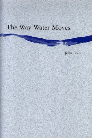 9781886226067: The Way Water Moves
