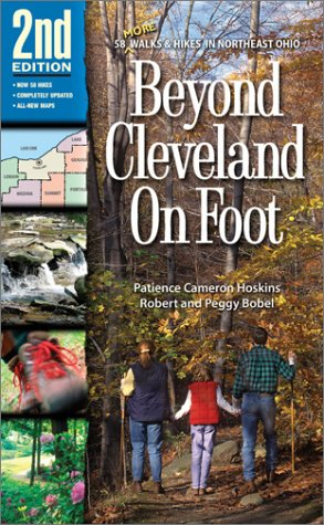 9781886228405: Beyond Cleveland On Foot 2nd Edition