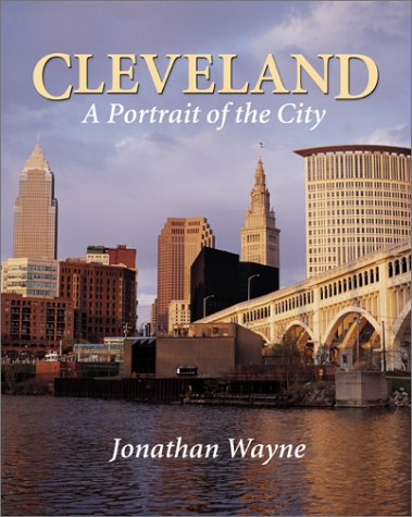 9781886228665: Cleveland: A Portrait of the City