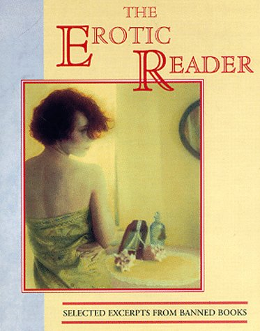 9781886238008: The Erotic Reader/Cassettes