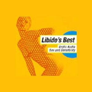9781886238350: Libido's Best: Erotic Audio Sex and Sensibility