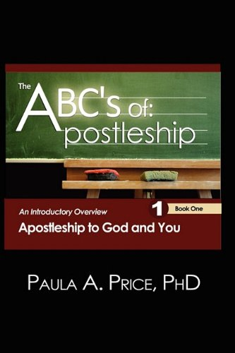 The 's of Apostleship: An Introductory Overview (9781886288072) by Price, Paula A.
