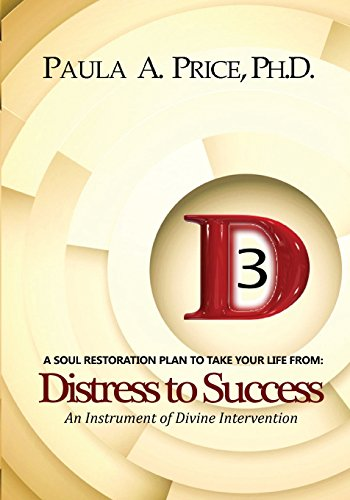 9781886288140: 3D Distress to Success: Soul Restoration Plan
