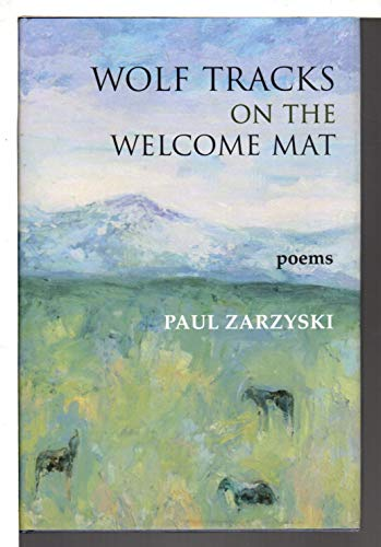 9781886312234: Wolf Tracks on the Welcome Mat