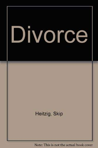 9781886324183: Divorce: Does God Get It? (Lifestyle Booklet Series)