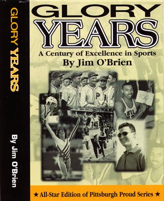Glory Years : A Century of Excellence in Sports: O'Brien Zirwas, Sarah